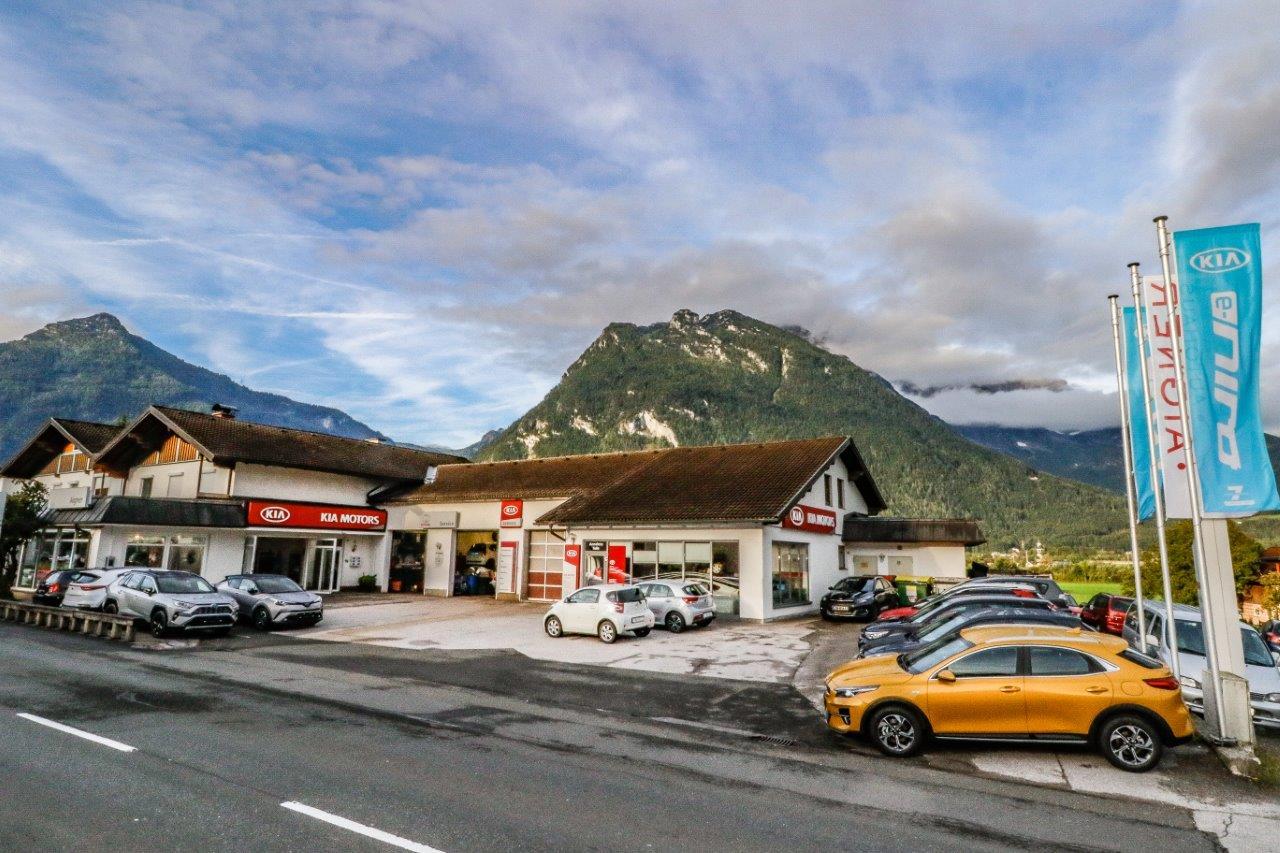 Autohaus Aigner